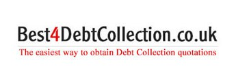 best 4 debt collection logo