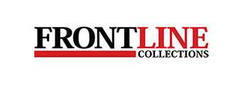 frontline collections logo
