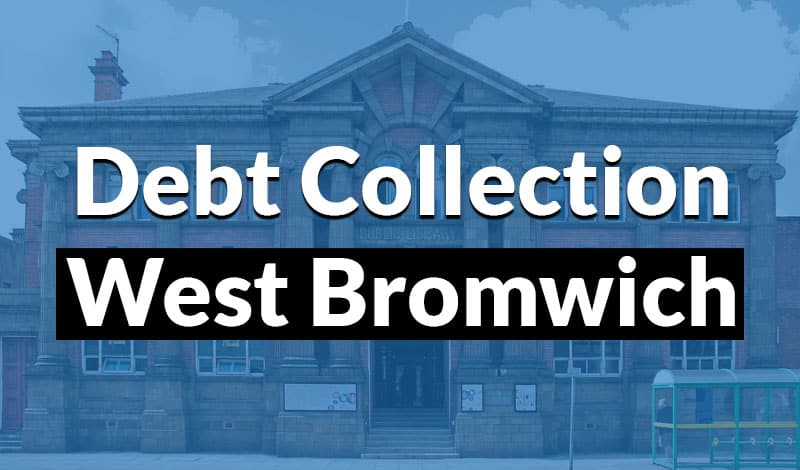 Debt Collection West Bromwich